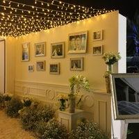 Photo taken at JUNTRA Resort & Hotel by Pin C. on 11/19/2016