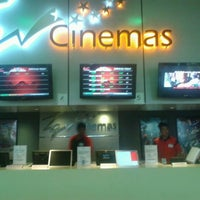 Photo taken at TGV Cinemas by aneEs (. on 2/24/2013