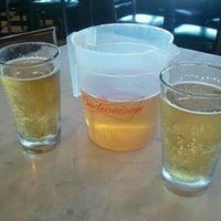 Photo taken at Blind Pig Tavern by Elizabeth H. on 10/20/2012