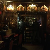 Photo taken at Maharaja by Matthieu D. on 3/25/2013