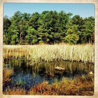 Photo taken at Arabia Mountain Trail by Ilovetapatio on 10/5/2013