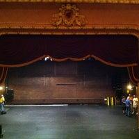 Photo taken at Sheldon Theatre by Tim W. on 6/13/2013