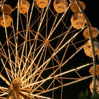 Photo taken at Ferris Wheel At The Pike by Margie L. on 7/2/2014