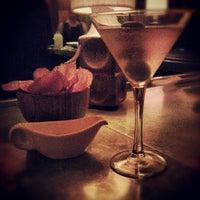 Photo taken at Jar Restaurant by Marleine P. on 1/19/2013