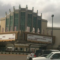 Photo taken at Warren Theatre by Marie W. on 11/10/2012