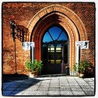Foto scattata a Castello di Carimate Hotel da Federico B. il 11/5/2013