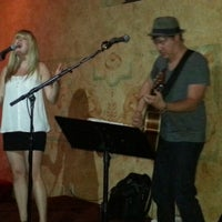 Photo taken at Mercy, a Wine Bar by Trinh H. on 5/31/2013