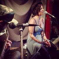 Photo taken at Mutiny Radio by SF Intercom -. on 9/22/2014