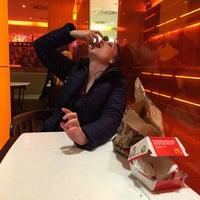 Photo taken at McDonald's by Troels J. on 11/14/2015