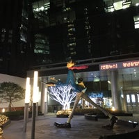 Photo taken at Yonhap News Agency by Taewook B. on 11/17/2016