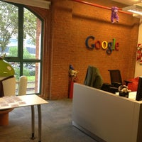Photo taken at Google Argentina by Jaime R. on 3/20/2013