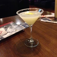Photo taken at TGI Fridays by Tam D. on 11/2/2012