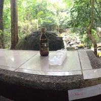 Photo taken at Mambucal Mountain Resort by Ferns O. on 9/6/2016