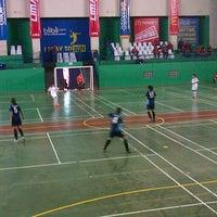 Photo taken at Universitas Pendidikan Indonesia (UPI) by Mohd Hazeezy H. on 5/17/2013