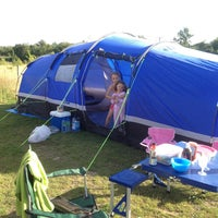 Photo taken at Conkers Camping and Caravanning Club Site by Dave H. on 8/2/2013