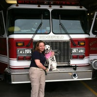 Photo taken at Ridgefield Fire Department by Kasey B. on 2/24/2013