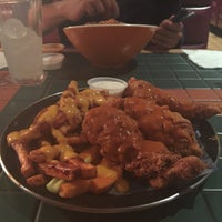 Photo taken at Las Alitas by Nayely A. on 8/20/2016