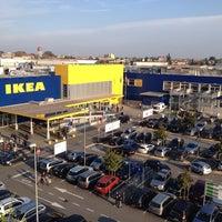Photo taken at IKEA by ClaudZ on 11/3/2013