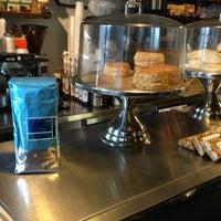 Photo taken at Highland Bakery by Jason D. on 1/24/2013