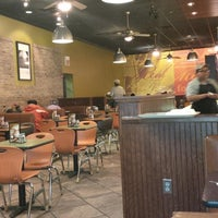 Photo taken at Jason's Deli by Keith H. on 12/10/2013