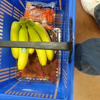 Photo taken at Walmart Supercenter by [Captain of the Cool Kids] on 4/21/2013
