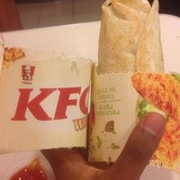 Photo taken at KFC by Eman S. on 2/9/2016