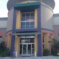 Photo taken at LA Fitness by Luthuli B. on 10/10/2013