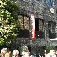 Photo taken at Het Spijker by Freddy P. on 10/7/2012
