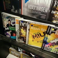 Photo taken at Times Bookstores by Asaliah . on 3/27/2016