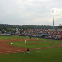 Photo taken at Avista Stadium by James L. on 8/17/2013