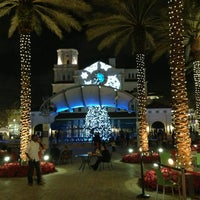 Photo taken at Cityplace by Umut E. on 12/26/2012