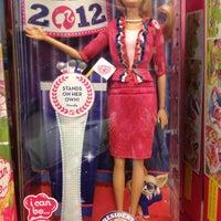 Photo taken at Target by Megan P. on 12/1/2012