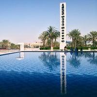 Photo taken at Park Rotana Abu Dhabi by Паша Д. on 3/24/2013
