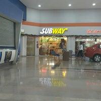 Photo taken at Subway by Cruz G. on 11/22/2016
