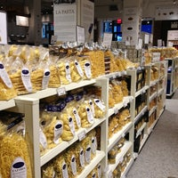 Photo taken at Eataly NYC by Catherine H. on 1/16/2013