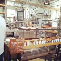 Photo taken at Intelligentsia Coffee & Tea by Ron T. on 7/19/2013