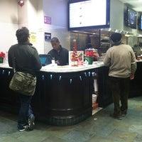 Photo taken at goodburger by Katie P. on 12/23/2012