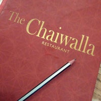 Photo taken at The Chaiwalla Restaurant by Wanny S. on 11/8/2015