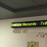 Photo taken at Gateway Film Center by John B. on 4/8/2015