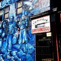 Photo taken at Taqueria San Francisco by Tim O. on 6/1/2013