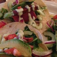 Photo taken at Pozole Restaurant by Tim O. on 7/13/2013