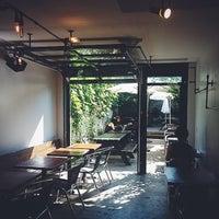 Photo taken at Café Pamenar by Max L. on 7/11/2013