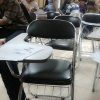 Photo taken at Fakultas Hukum by QQo A. on 9/2/2013