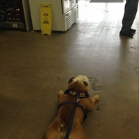Photo taken at Centinela Feed & Pet Supply by Taneshia C. on 5/9/2013