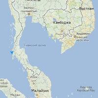 Photo taken at The Andaburi Resort Phang Nga by NO F. on 11/15/2012