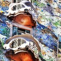 Photo taken at Casa Batlló by Martin E. on 5/12/2013
