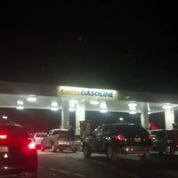 Photo taken at Costco Gasoline by Eddie J. on 10/31/2012