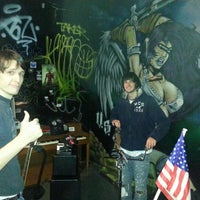 Photo taken at Championship Bar & Grill by Jose R. on 12/8/2012