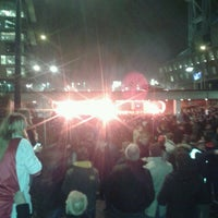 Photo taken at Soccer World by Robert-Jan E. on 1/22/2014