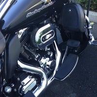 Photo taken at Orange County Harley-Davidson by Rob V. on 10/27/2012